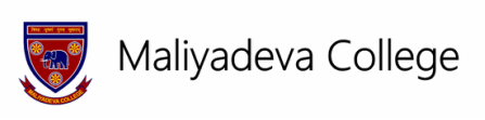 Maliyadeva College | Science is the jewel of man